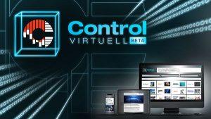 Die Control 2020 findet virtuell statt. Die QPT ist als virtueller Aussteller mit dabei.